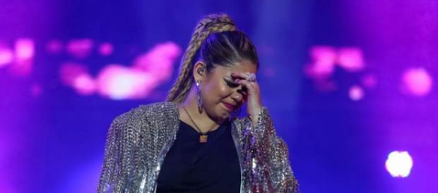 Cantora Marília Mendonça havia feito uma postagem contra Jair Bolsonaro, mas depois apagou e pediu desculpas aos fãs que se sentiram ofendidos.