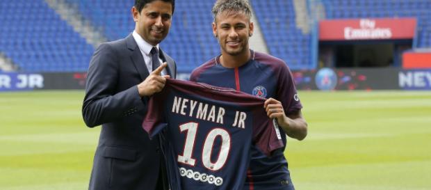 Cas Neymar: Comprendre comment fonctionne le Fair-Play Financier ... - sportac.net