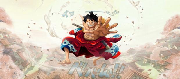 El arco de Wano Country de One Piece finalmente se está volviendo más interesante.