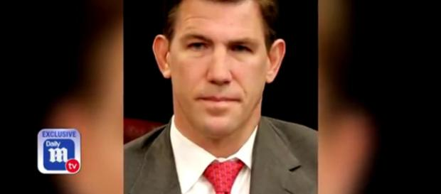 Former Bravo reality star Thomas Ravenel went on Twitter tirade against co-stars. [Image Source: DailyMailTV - YouTube]