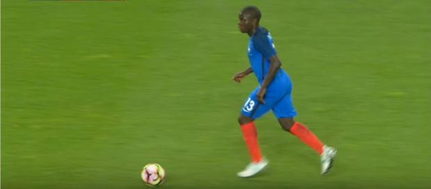 N'Golo Kanté [Imagem via YouTube]