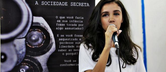 Ano de 2018 revela escritores em Japeri, no Rio de Janeiro