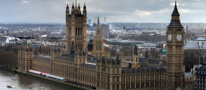 Londres y sus tesoros flotantes