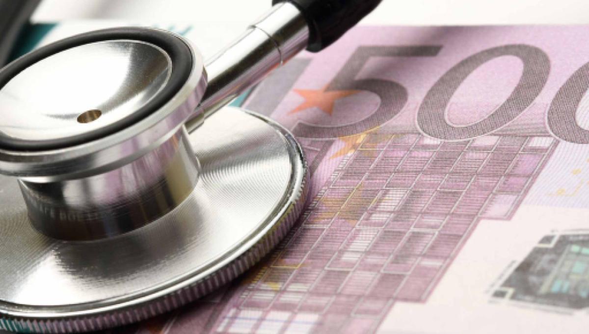 Detrazione Materasso Ortopedico 2019.Detrazione Delle Spese Sanitarie L Agenzia Delle Entrate Pubblica