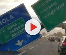 Allerta meteo in Campania: forte vento e mare agitato