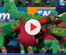 Bangladesh vs Pakistan live cricket streaming on PTV Sports (Image via BCBTigers/Twitter)