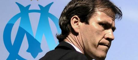 Rudi Garcia veut que ses hommes récupèrent trois nouveaux points face à Strasbourg
