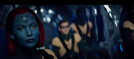 The X-Men returns to stop Jean Grey from becoming the Phoenix in the next film [Image Credit: 20th Century Fox/YouTube screencap]