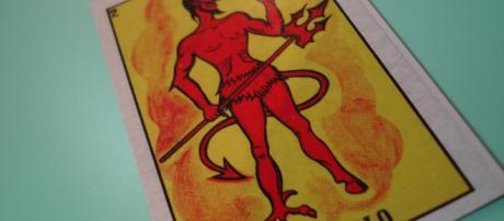 Willy Toledo admite que es adorador de Satán