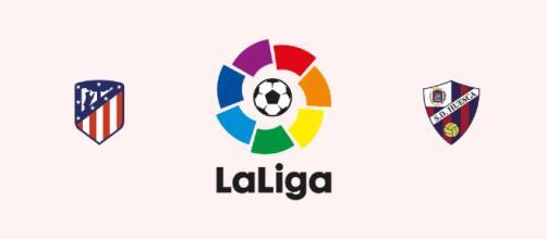 6ème journée: Atlético Madrid - Huesca