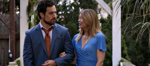 Andrew DeLuca - Meredith Grey FONTE: Google