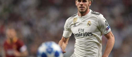 Bale regresa en la visita del Madrid a Sevilla