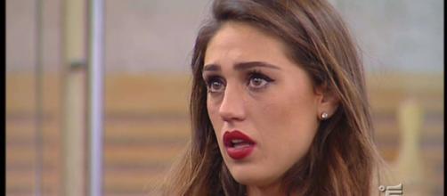 Cecilia Rodriguez lascia Francesco Monte al Grande Fratello Vip