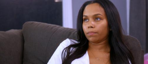 Cheyenne Floyd appears on Teen Mom OG. [Photo via MTV/YouTube]
