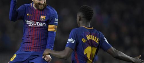 El Barcelona busca seguir sumando en la Liga