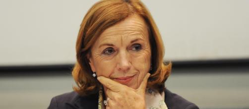 Elsa Fornero critica su quota 100