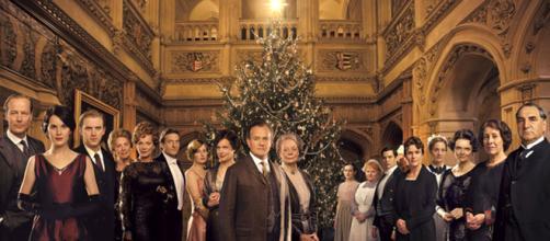 Downton Abbey: il film arriverà al cinema a settembre 2019 - people.com