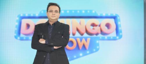 """Geraldo Luís """"briga"""" com funcionário da Record"""