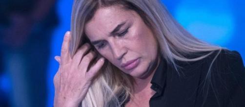 GF Vip: Lory del Santo non ha partecipato al funerale del figlio per entrare nella casa