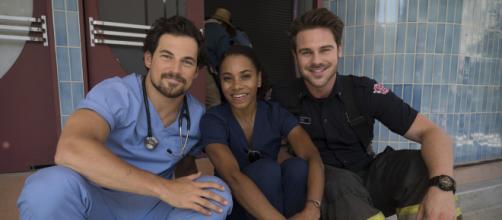 Crossover Grey's Anatomy - Station 19: tra intrecci amorosi e nuovi appuntamenti