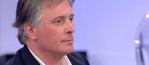 Giorgio Manetti vorrebbe organizzare il matrimonio di Tina Cipollari