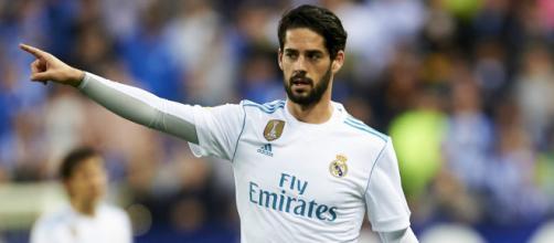 Isco sufre una lesión y es una baja importante para el Real Madrid de cara al derbi