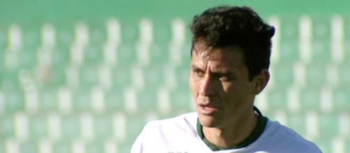 Jogador atuou pelo Guarani de Campinas