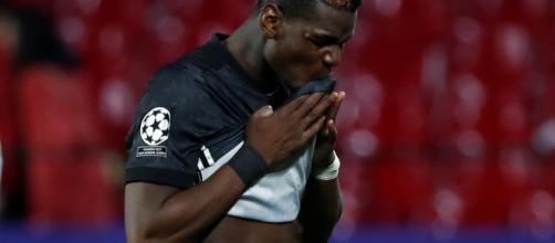 Le journal du mercato : Pogba sur le départ de Manchester United ... - lefigaro.fr