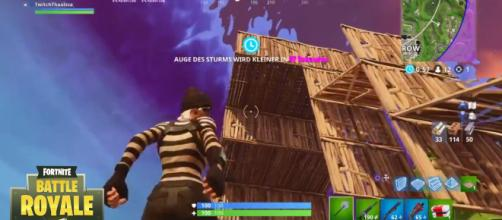 Les 5 constructions surprenantes de Fortnite - La Partie Gaming