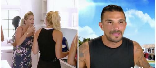 LMvsMonde 3 : Jessica et Julien violemment critiqués après le départ de Maéva