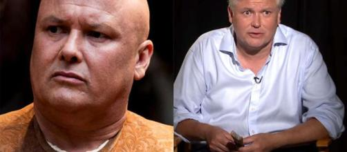 Lord Varys, personagem de Game of Thrones