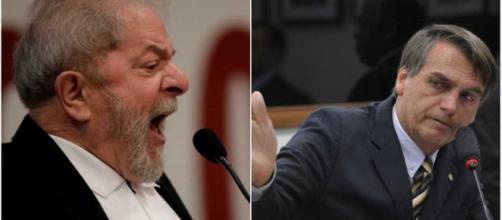 Lula pede mais atos do PT na periferia para conter Bolsonaro