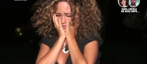 Nicola Panico in lacrime: 'Sara voleva sposarmi e fare un figlio dopo il trono' (Video)