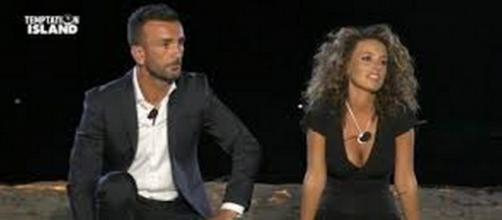 Nicola Panico, in un'intervista a Witty Tv, racconta la sua verità su Sara Affi Fella.