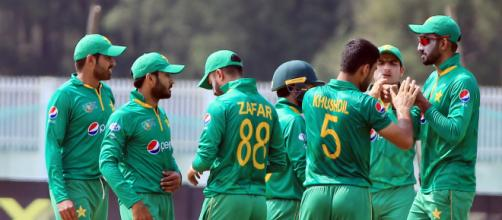 Pakistan vs Bangladesh ..(Image Credit: BCBTigers/Twitter)