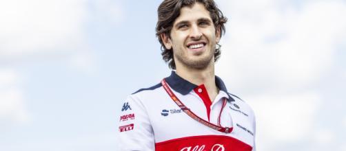Formula 1: Giovinazzi in Alfa-Sauber dalla prossima stagione