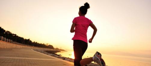 Seja corrida, bike, musculação ou qualquer outra atividade física, a saúde será beneficiada