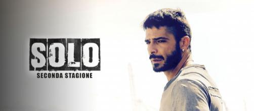 Solo con Marco Bocci: la seconda stagione in tv su Canale 5 da venerdì 5 ottobre