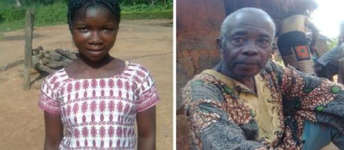 Sposa bambina venduta per venti euro in Nigeria - Fanpage.it