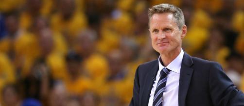 Steve Kerr calls LaVar Ball the 'Kardashian of the NBA ... - sportingnews.com