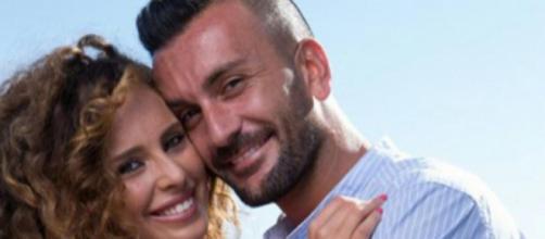 Uomini e Donne, Sara Affi Fella è stata lasciata da Vittorio Parigini.