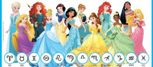 Veja o que os signos revelam sobre as princesas da Disney.