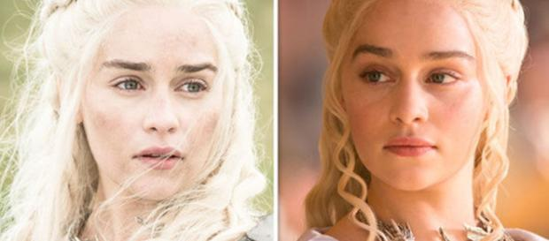 Daenerys Targaryen em Game of Thrones