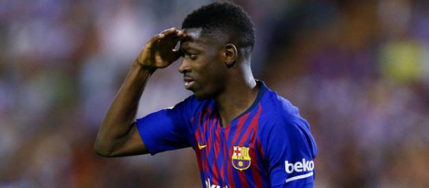 Dembélé debe dar un paso hacia adelante en su carrera
