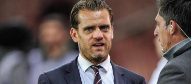 Jérôme Rothen est convaincu que la troisième place de Ligue 1 se jouera entre l'ASSE et l'OM