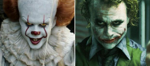 Pennywise vs. The Joker: It's Bill Skarsgard Compares and ... - people.com