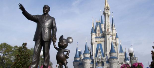 Segredos do funcionamento do mundo Disney