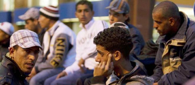 In Italia calo record di domande d'asilo: -60% rispetto al 2017