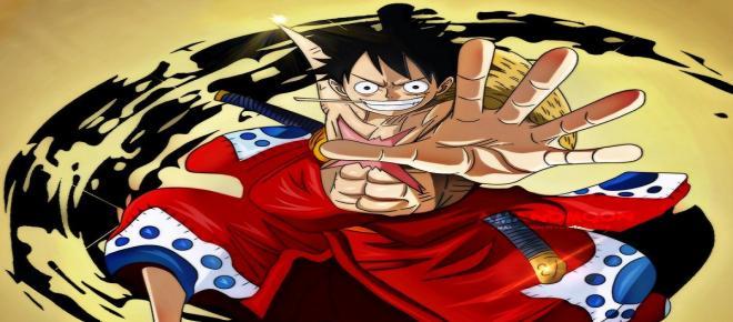 One Piece presentó a Luffy, Zoro y Law junto al misterio de las lápidas