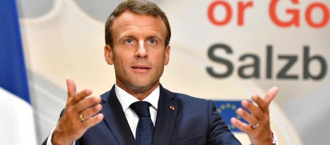 Macron débloque 40M€ pour les harkis